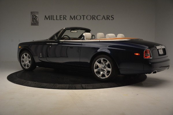 Used 2013 Rolls-Royce Phantom Drophead Coupe for sale Sold at Bentley Greenwich in Greenwich CT 06830 6