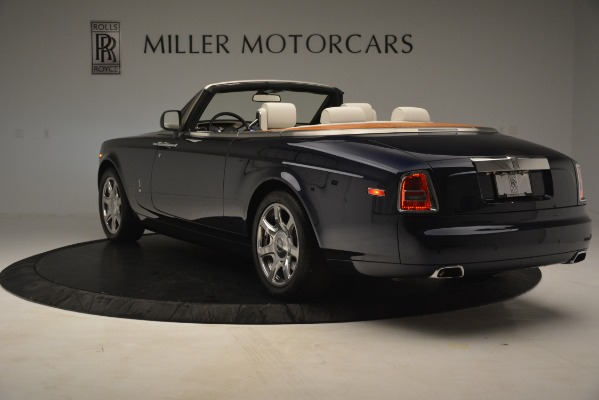 Used 2013 Rolls-Royce Phantom Drophead Coupe for sale Sold at Bentley Greenwich in Greenwich CT 06830 8