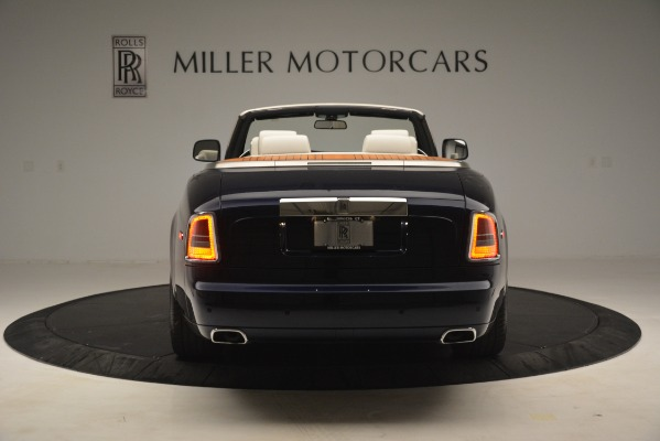 Used 2013 Rolls-Royce Phantom Drophead Coupe for sale Sold at Bentley Greenwich in Greenwich CT 06830 9
