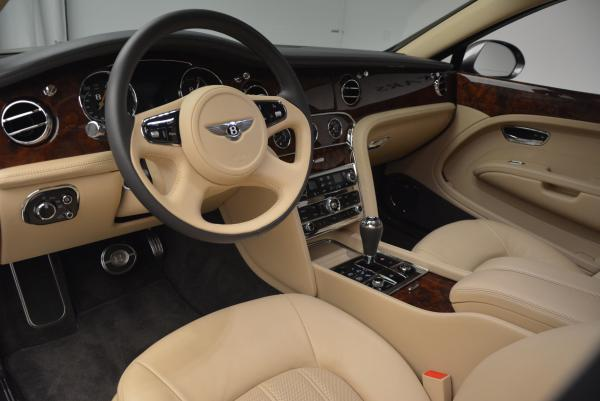 Used 2011 Bentley Mulsanne for sale Sold at Bentley Greenwich in Greenwich CT 06830 18