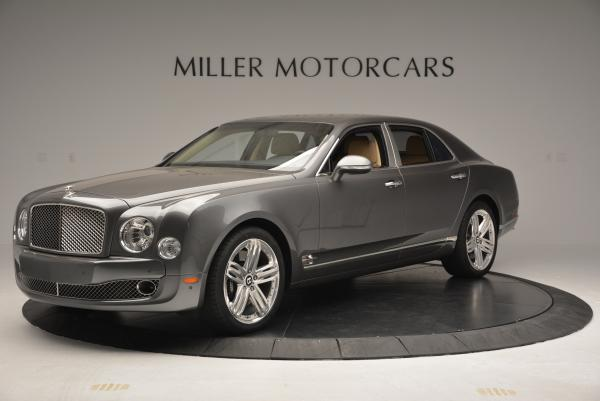 Used 2011 Bentley Mulsanne for sale Sold at Bentley Greenwich in Greenwich CT 06830 2