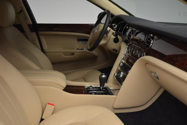 Used 2011 Bentley Mulsanne for sale Sold at Bentley Greenwich in Greenwich CT 06830 25