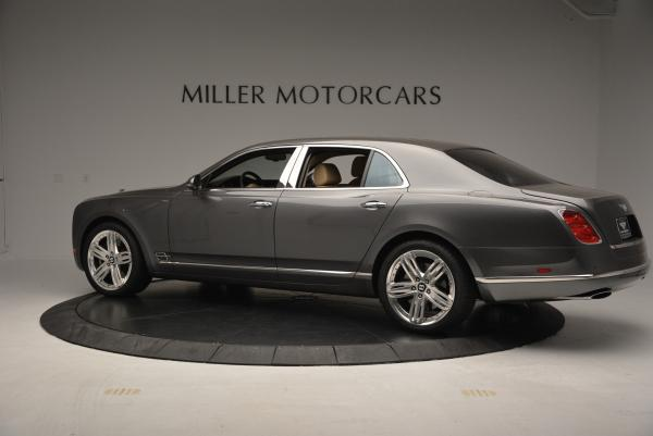 Used 2011 Bentley Mulsanne for sale Sold at Bentley Greenwich in Greenwich CT 06830 4