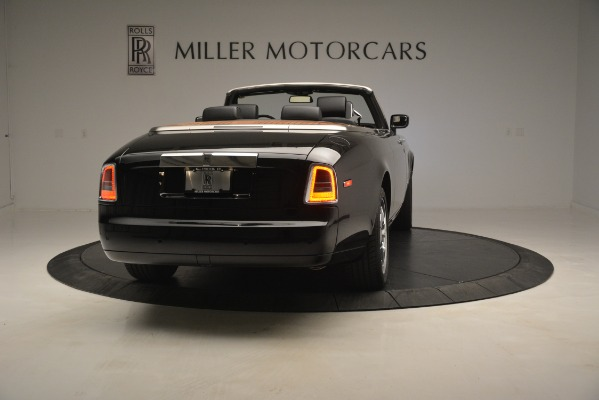 Used 2008 Rolls-Royce Phantom Drophead Coupe for sale Sold at Bentley Greenwich in Greenwich CT 06830 10