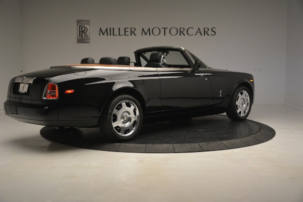 Used 2008 Rolls-Royce Phantom Drophead Coupe for sale Sold at Bentley Greenwich in Greenwich CT 06830 12