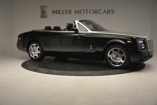 Used 2008 Rolls-Royce Phantom Drophead Coupe for sale Sold at Bentley Greenwich in Greenwich CT 06830 14
