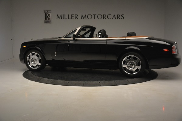 Used 2008 Rolls-Royce Phantom Drophead Coupe for sale Sold at Bentley Greenwich in Greenwich CT 06830 5