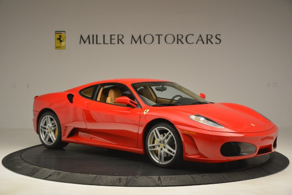Used 2006 Ferrari F430 for sale Sold at Bentley Greenwich in Greenwich CT 06830 10