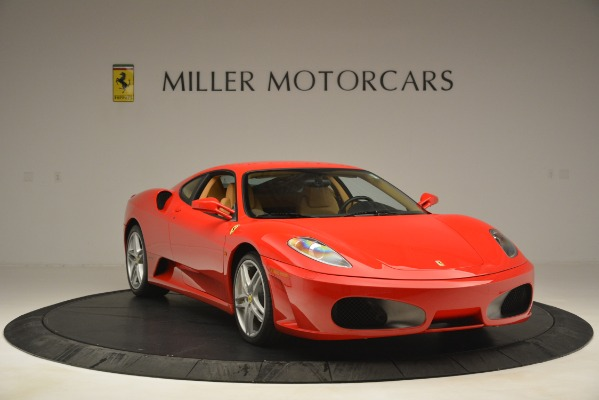 Used 2006 Ferrari F430 for sale Sold at Bentley Greenwich in Greenwich CT 06830 11