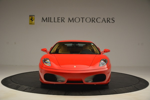 Used 2006 Ferrari F430 for sale Sold at Bentley Greenwich in Greenwich CT 06830 12