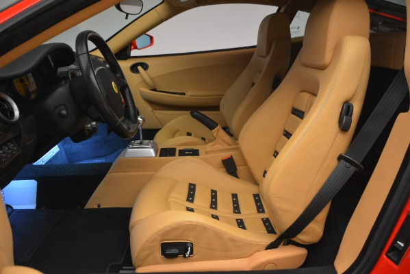 Used 2006 Ferrari F430 for sale Sold at Bentley Greenwich in Greenwich CT 06830 14