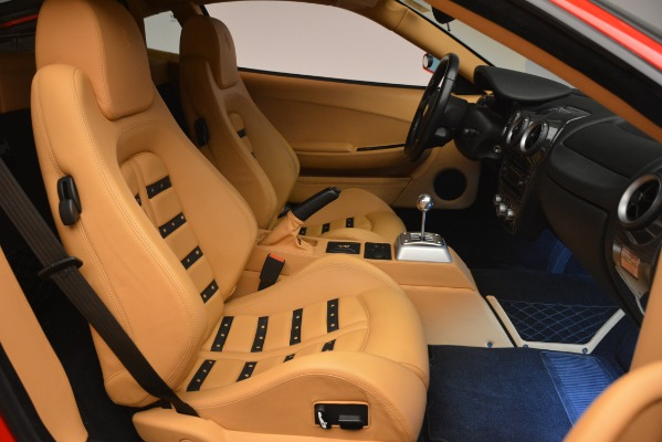 Used 2006 Ferrari F430 for sale Sold at Bentley Greenwich in Greenwich CT 06830 18