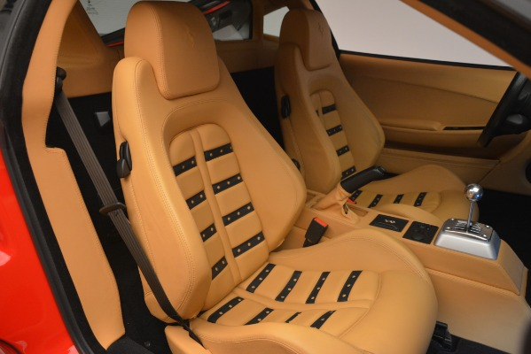 Used 2006 Ferrari F430 for sale Sold at Bentley Greenwich in Greenwich CT 06830 19