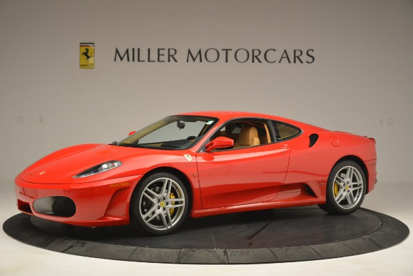 Used 2006 Ferrari F430 for sale Sold at Bentley Greenwich in Greenwich CT 06830 2