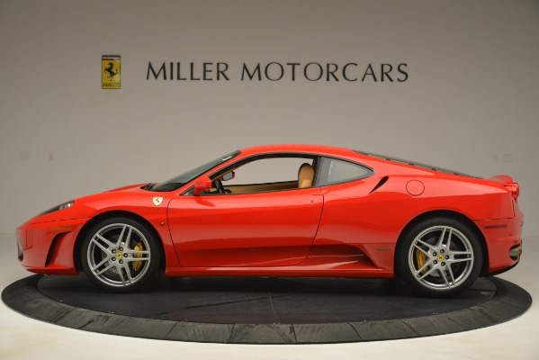 Used 2006 Ferrari F430 for sale Sold at Bentley Greenwich in Greenwich CT 06830 3
