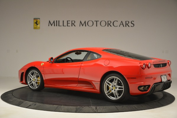 Used 2006 Ferrari F430 for sale Sold at Bentley Greenwich in Greenwich CT 06830 4