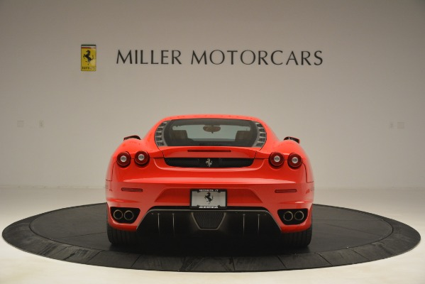 Used 2006 Ferrari F430 for sale Sold at Bentley Greenwich in Greenwich CT 06830 6