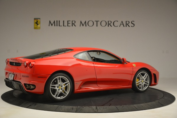 Used 2006 Ferrari F430 for sale Sold at Bentley Greenwich in Greenwich CT 06830 8