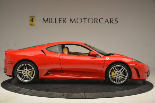 Used 2006 Ferrari F430 for sale Sold at Bentley Greenwich in Greenwich CT 06830 9