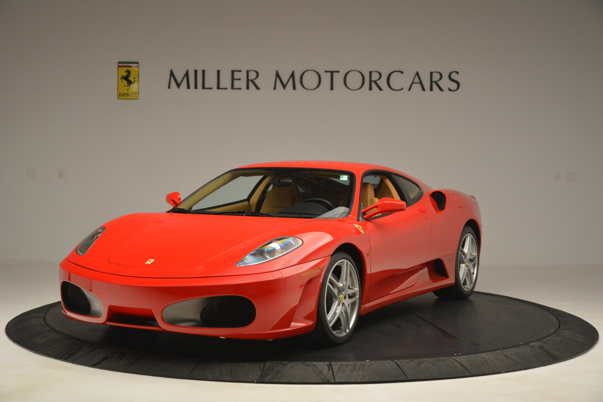 Used 2006 Ferrari F430 for sale Sold at Bentley Greenwich in Greenwich CT 06830 1