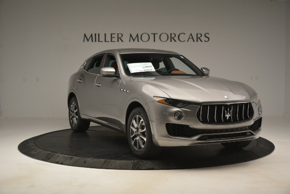 Used 2019 Maserati Levante Q4 for sale Sold at Bentley Greenwich in Greenwich CT 06830 11