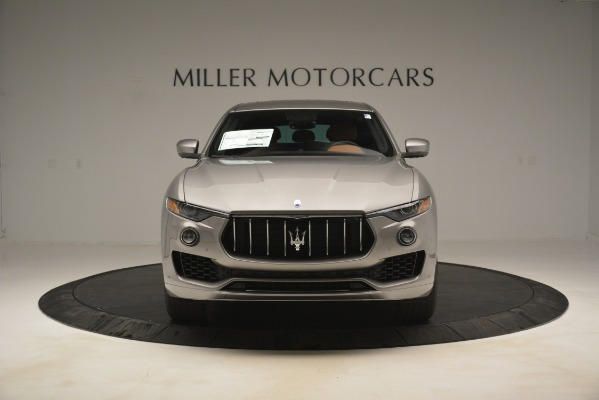 Used 2019 Maserati Levante Q4 for sale Sold at Bentley Greenwich in Greenwich CT 06830 12
