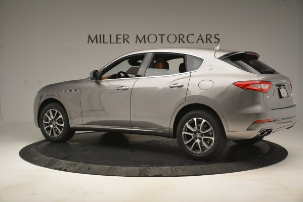 Used 2019 Maserati Levante Q4 for sale Sold at Bentley Greenwich in Greenwich CT 06830 4