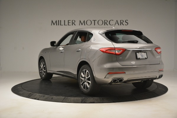 Used 2019 Maserati Levante Q4 for sale Sold at Bentley Greenwich in Greenwich CT 06830 5