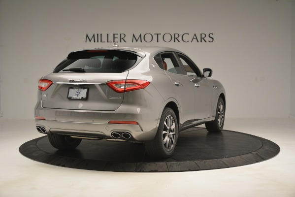 Used 2019 Maserati Levante Q4 for sale Sold at Bentley Greenwich in Greenwich CT 06830 7