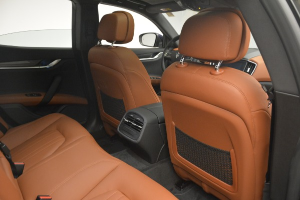 New 2019 Maserati Ghibli S Q4 for sale Sold at Bentley Greenwich in Greenwich CT 06830 27