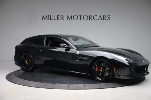 Used 2018 Ferrari GTC4Lusso for sale $209,900 at Bentley Greenwich in Greenwich CT 06830 10