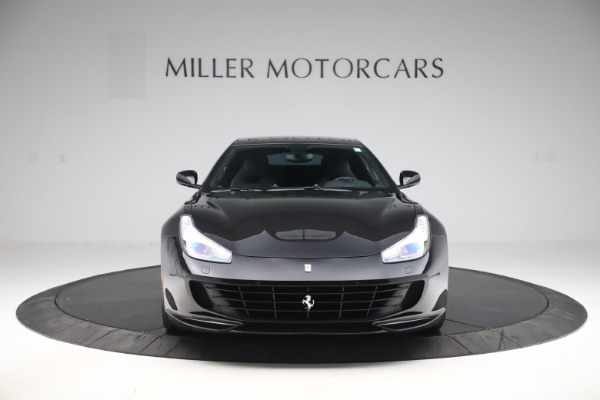 Used 2018 Ferrari GTC4Lusso for sale $209,900 at Bentley Greenwich in Greenwich CT 06830 12