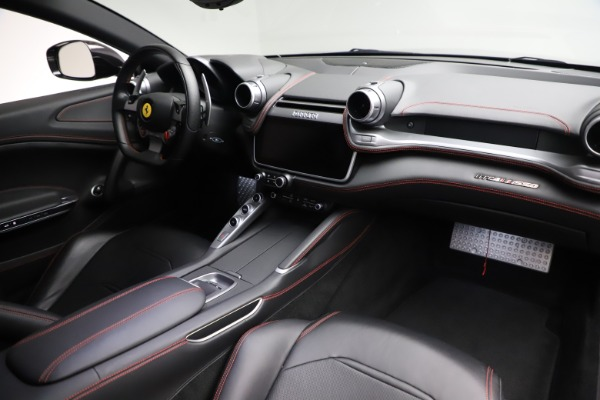 Used 2018 Ferrari GTC4Lusso for sale $209,900 at Bentley Greenwich in Greenwich CT 06830 17