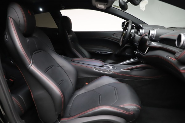 Used 2018 Ferrari GTC4Lusso for sale $209,900 at Bentley Greenwich in Greenwich CT 06830 18