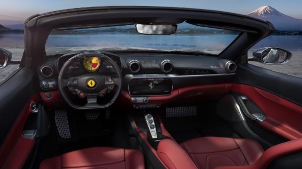 New 2022 Ferrari Portofino M for sale Call for price at Bentley Greenwich in Greenwich CT 06830 4