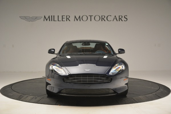 Used 2014 Aston Martin DB9 Coupe for sale Sold at Bentley Greenwich in Greenwich CT 06830 12