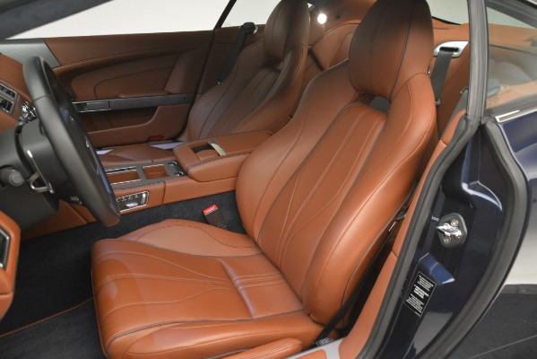 Used 2014 Aston Martin DB9 Coupe for sale Sold at Bentley Greenwich in Greenwich CT 06830 16