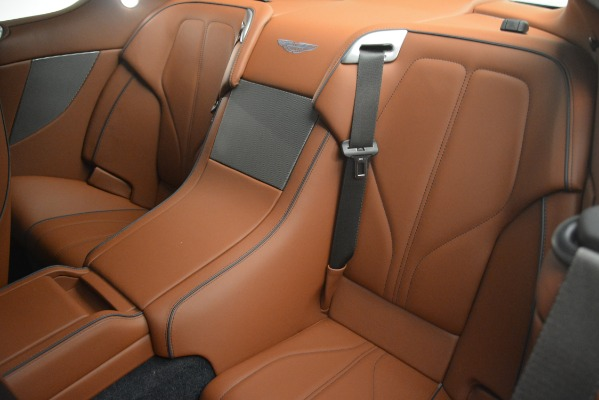 Used 2014 Aston Martin DB9 Coupe for sale Sold at Bentley Greenwich in Greenwich CT 06830 17
