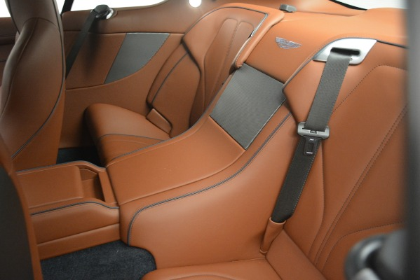 Used 2014 Aston Martin DB9 Coupe for sale Sold at Bentley Greenwich in Greenwich CT 06830 18