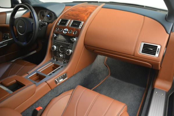 Used 2014 Aston Martin DB9 Coupe for sale Sold at Bentley Greenwich in Greenwich CT 06830 20