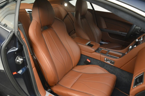 Used 2014 Aston Martin DB9 Coupe for sale Sold at Bentley Greenwich in Greenwich CT 06830 22