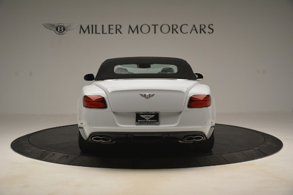 Used 2014 Bentley Continental GT V8 S for sale Sold at Bentley Greenwich in Greenwich CT 06830 15
