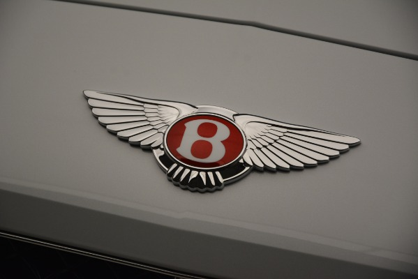 Used 2014 Bentley Continental GT V8 S for sale Sold at Bentley Greenwich in Greenwich CT 06830 19