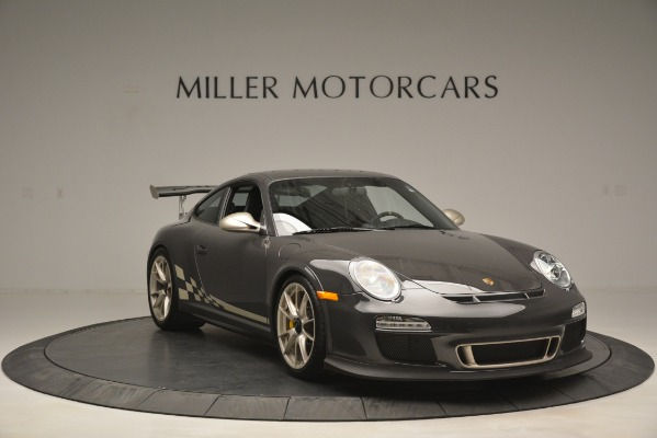 Used 2011 Porsche 911 GT3 RS for sale Sold at Bentley Greenwich in Greenwich CT 06830 11