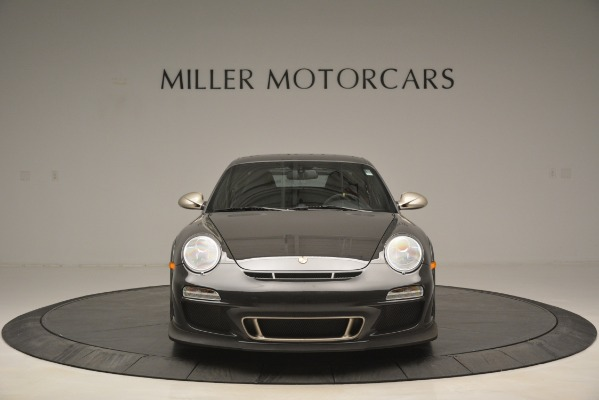 Used 2011 Porsche 911 GT3 RS for sale Sold at Bentley Greenwich in Greenwich CT 06830 12