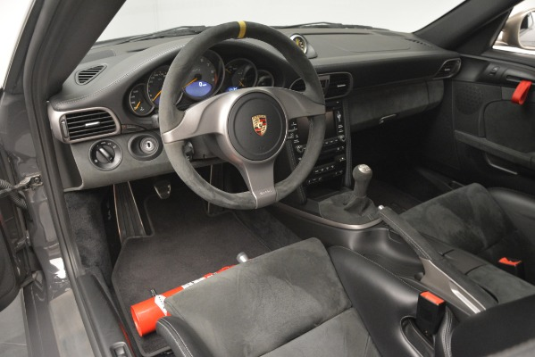 Used 2011 Porsche 911 GT3 RS for sale Sold at Bentley Greenwich in Greenwich CT 06830 13