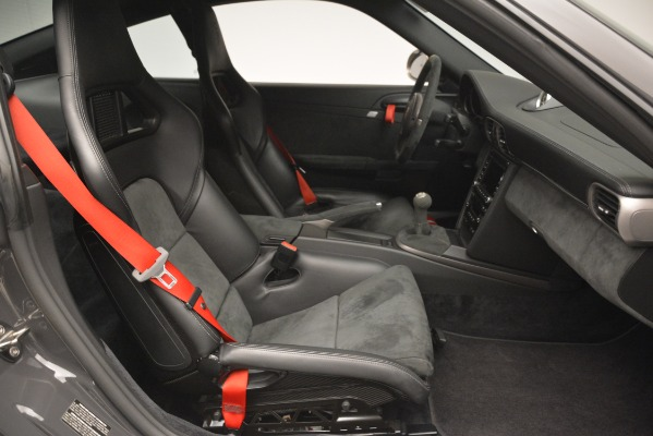 Used 2011 Porsche 911 GT3 RS for sale Sold at Bentley Greenwich in Greenwich CT 06830 19