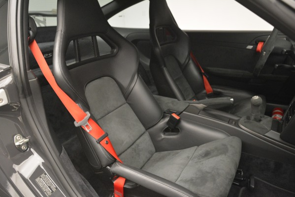 Used 2011 Porsche 911 GT3 RS for sale Sold at Bentley Greenwich in Greenwich CT 06830 20
