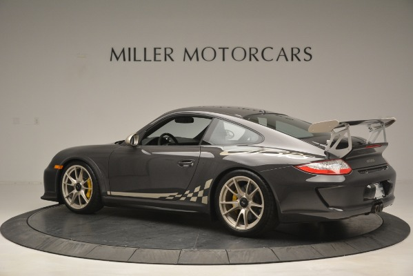 Used 2011 Porsche 911 GT3 RS for sale Sold at Bentley Greenwich in Greenwich CT 06830 4
