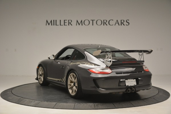 Used 2011 Porsche 911 GT3 RS for sale Sold at Bentley Greenwich in Greenwich CT 06830 5